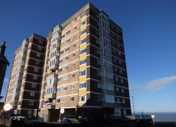 Thumbnail 1 bed flat for sale in Marine Road East, Bare, Morecambe