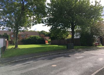 Thumbnail Land for sale in Land At Whitefield Road, Bury