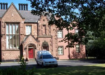 Thumbnail 2 bed flat for sale in Basil Grange Apartments, 3 North Drive, Liverpool, Merseyside