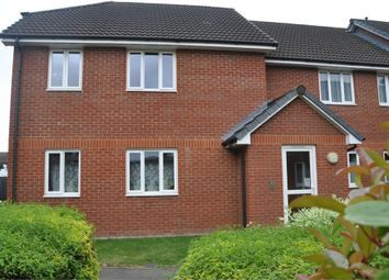 Thumbnail 1 bedroom flat for sale in Chiltern Close, Chelmsford, Essex