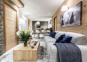 Thumbnail 3 bed apartment for sale in Annapurna, Route Des Grandes Alpes, 74260 Les Gets, French Alps, France