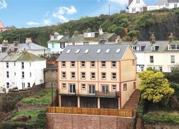 Thumbnail 4 bedroom property for sale in Mount Pleasant Road, Central Area, Brixham