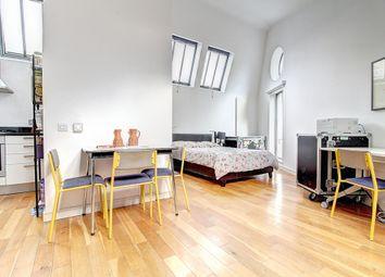 Thumbnail Studio to rent in Ovanna Mews, Buckingham Road, De Beauvoir