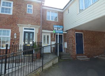 Thumbnail 2 bed flat to rent in St. Matthews Close, Renishaw, Sheffield