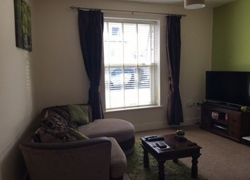 Thumbnail 2 bedroom terraced house to rent in Ernest Road, Portsmouth