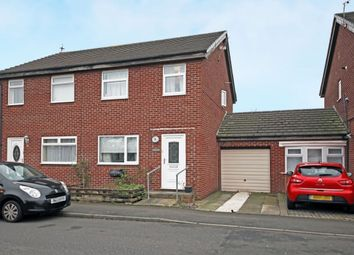 Thumbnail 3 bedroom semi-detached house for sale in Turner Street, Newcastle Upon Tyne