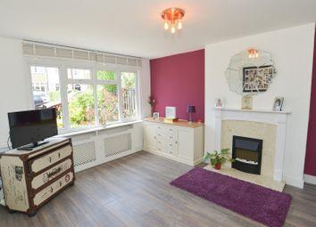 Thumbnail 3 bed terraced house for sale in Birchwood, Radlett