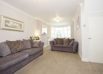 Thumbnail 2 bed terraced house for sale in Blackfen Road, Sidcup, Kent