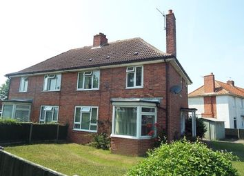 Thumbnail 3 bedroom semi-detached house for sale in Ackholt Road, Aylesham, Canterbury, Kent
