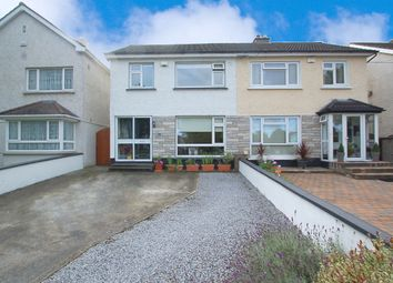 Thumbnail 3 bed semi-detached house for sale in 2 Hillcrest Green, Lucan, Dublin