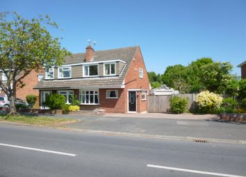 Thumbnail 3 bed semi-detached house for sale in Ripon Avenue, Little Sutton, Ellesmere Port