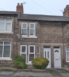 Thumbnail 2 bed terraced house to rent in Regent Avenue, Harrogate