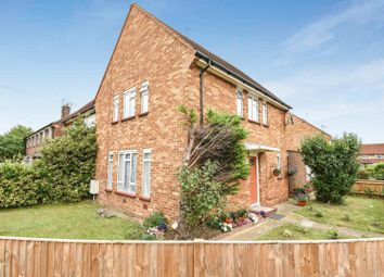 Thumbnail 3 bed semi-detached house to rent in St. Luke Close, Uxbridge, Middlesex