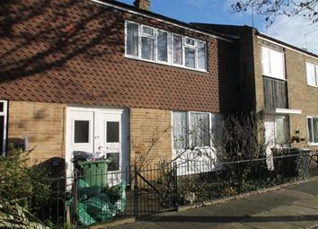 Thumbnail 3 bed property to rent in Foxborough Gardens, London