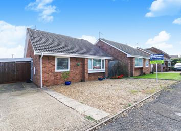 Thumbnail 2 bed detached bungalow for sale in Alledge Drive, Woodford, Kettering