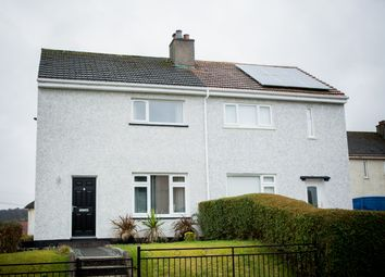 Thumbnail 1 bed semi-detached house for sale in Renshaw Road, Elderslie
