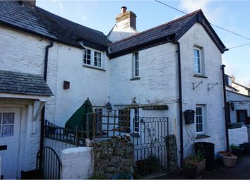 Thumbnail 2 bed cottage for sale in Tredinnick, Liskeard
