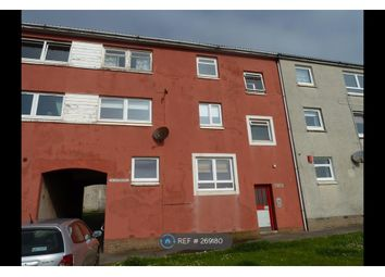 Thumbnail 2 bed flat to rent in Howard Place, Kirkcaldy