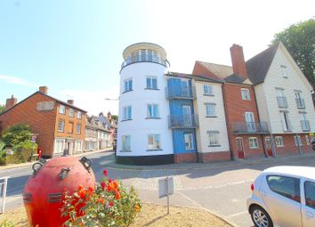 Thumbnail 4 bed flat for sale in Market Hill, Heritage Quay, Maldon
