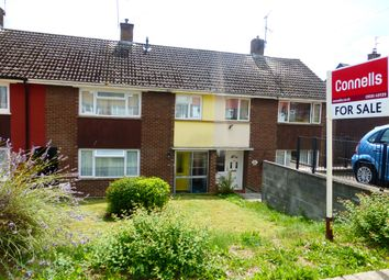 Thumbnail 3 bedroom semi-detached house for sale in Meadow Road, Yeovil