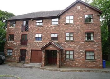 Thumbnail 1 bed flat to rent in Orchard Court, Ladybarn Lane, Fallowfield, Manchester