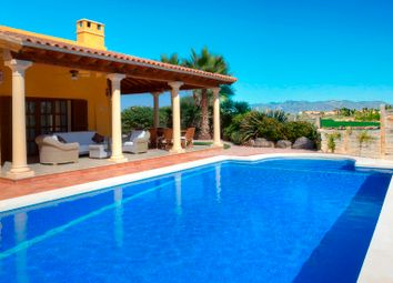 Thumbnail 4 bed villa for sale in Las Cunas, Almería, Andalucía