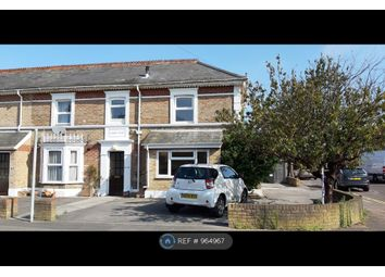 2 bed flat to rent in Latimer Road, Winton, Bournemouth BH9