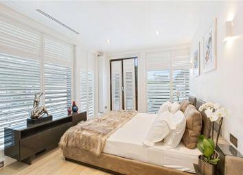 3 bed end terrace house for sale in Halliford Street, Canonbury, Islington, London N1