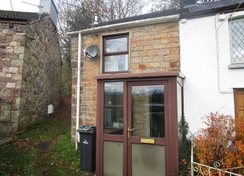 Thumbnail 2 bed property for sale in Brynygroes Cottages, Ystradgynlais, Swansea.
