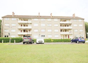 Thumbnail 3 bed flat for sale in 11, Rowantree Gardens, Flat 3-1, Rutherglen, Glasgow G734Nd