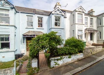 Thumbnail 4 bed terraced house for sale in Arwyn Place, Falmouth