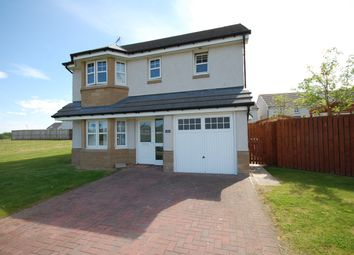 Thumbnail 4 bed detached house for sale in Sunnyside Road, Elgin