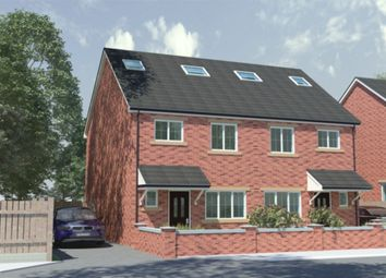 Thumbnail 4 bed semi-detached house for sale in The Melrose Ardsley Falls Common Lane, East Ardsley, Wakefield