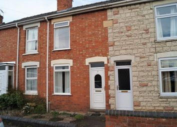 Thumbnail 2 bed terraced house for sale in Blakefield Walk, St Johns, Worcester