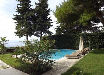 Thumbnail 3 bed villa for sale in Sanremo Tre Ponti, Sanremo, Imperia, Liguria, Italy