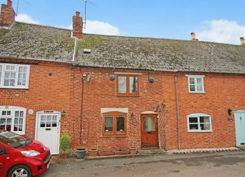 Thumbnail 2 bed terraced house for sale in Lower Street, Willoughby, Rugby