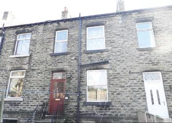 Thumbnail 2 bed terraced house for sale in Batley Road, Heckmondwike