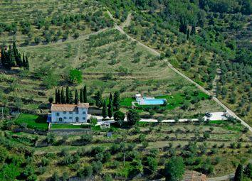 Thumbnail 3 bed villa for sale in Villa-Pian-DI-Sc, Tuscany, Italy