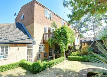 Thumbnail End terrace house for sale in Gainsborough Road, Hayes