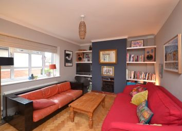 Thumbnail 3 bed flat to rent in Alexandra Road, Muswell Hill, London