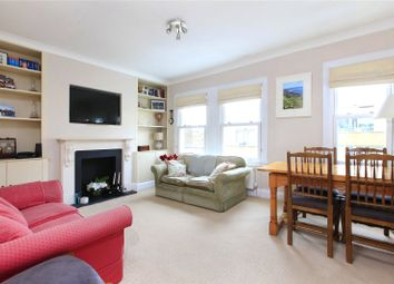 Thumbnail 2 bed flat to rent in Strathblaine Road, Battersea, London