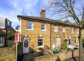 Thumbnail 2 bed end terrace house for sale in Teddington Park, Teddington