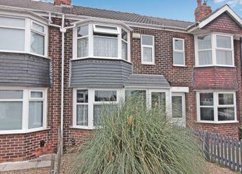 3 bed terraced house for sale in Foredyke Avenue, Hull, North Humberside HU7