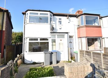Thumbnail 3 bed end terrace house to rent in Southbank Avenue, Marton, Blackpool, Lancashire