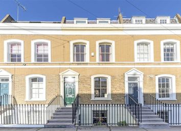 Thumbnail 4 bed property for sale in Linton Street, London