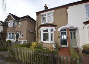 Thumbnail 4 bed semi-detached house for sale in Dickinson Avenue, Croxley Green, Rickmansworth Hertfordshire