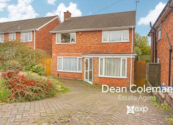 Copse Close, Northfield B31. 3 bed detached house for sale