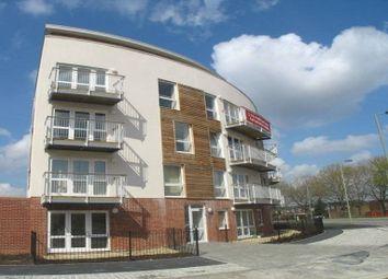 1 bed flat for sale in Edmund Court, Basingstoke, Hampshire RG24