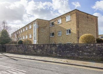 Thumbnail 3 bed flat for sale in Beach Road, Penarth