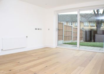 Thumbnail 3 bed property to rent in Commerell Street, Greenwich